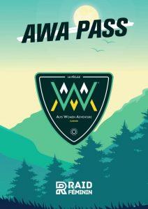 L'AWA Trophy 2020